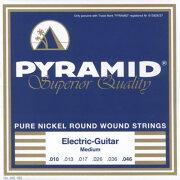PYRAMIDSTRINGSEGPureNickel010-046エレキギター弦