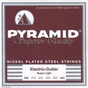PYRAMIDSTRINGSEGNPS009-042エレキギター弦