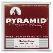 PYRAMIDSTRINGSEGNPS009-046エレキギター弦