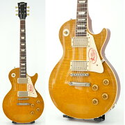 GIBSONCustomShop2010年製HistoricCollection1959LesPaulReissueVOS【中古】
