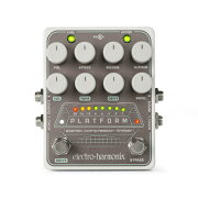 Electro-HarmonixPlatformStereoCompressor/Limiterコンプレッサーエフェクター