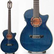 CRAFTERCTS-155CTBUアウトレットエレクトリッククラシックギター
