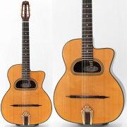 ARIAMM-10/Dマカフェリスタイルギターアウトレット