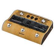ZOOMAC-3AcousticCreatorアコースティックギター用プリアンプ