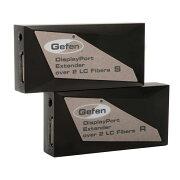 GEFENEXT-DP-CP-2FOディスプレイポート延長機