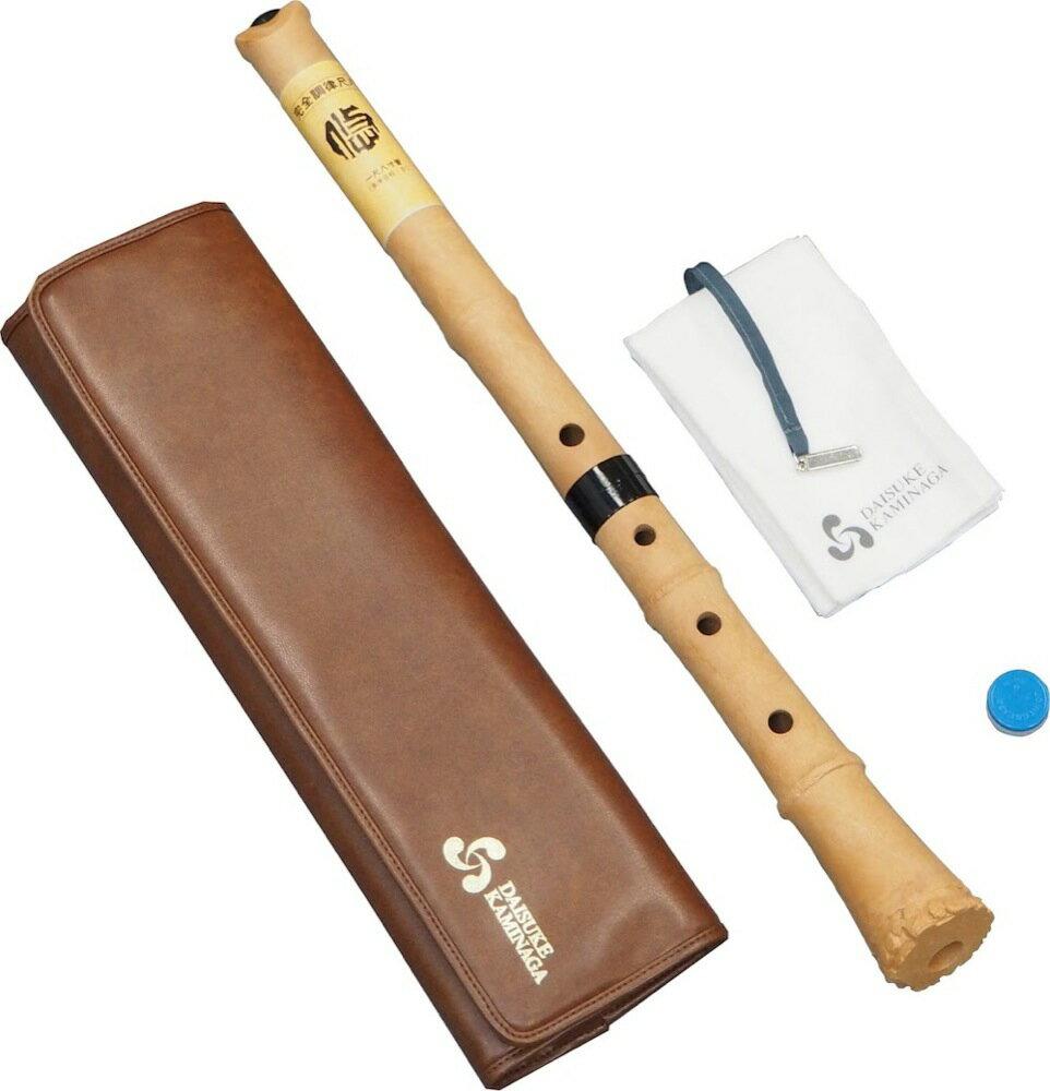 和楽器, 尺八  DK-01