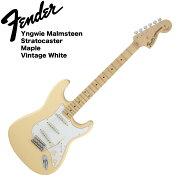 FenderYngwieMalmsteenStratocasterMNVWTUPGRエレキギター