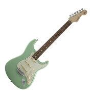 FenderJeffBeckStratocasterSFGエレキギター