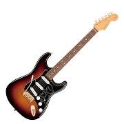 FenderStevieRayVaughanStratocasterPF3TSW/Cエレキギター