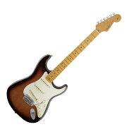 FenderEricJohnsonStratocaster2TSエレキギター