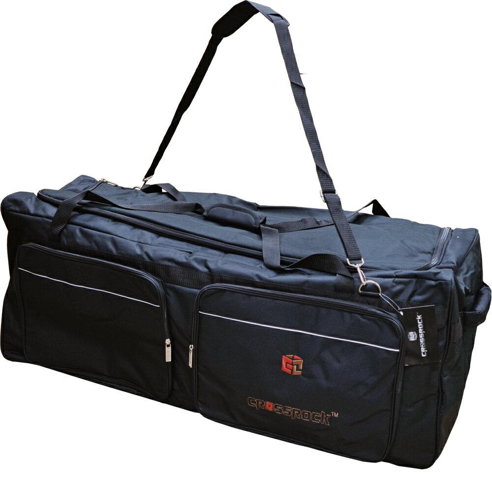 CROSSROCK CRSD700LH BK Hardware Bags Black ハードウェアバッグ
