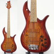 F-BASSSTUDIO5LimitedEditionAuburnBurst【中古】