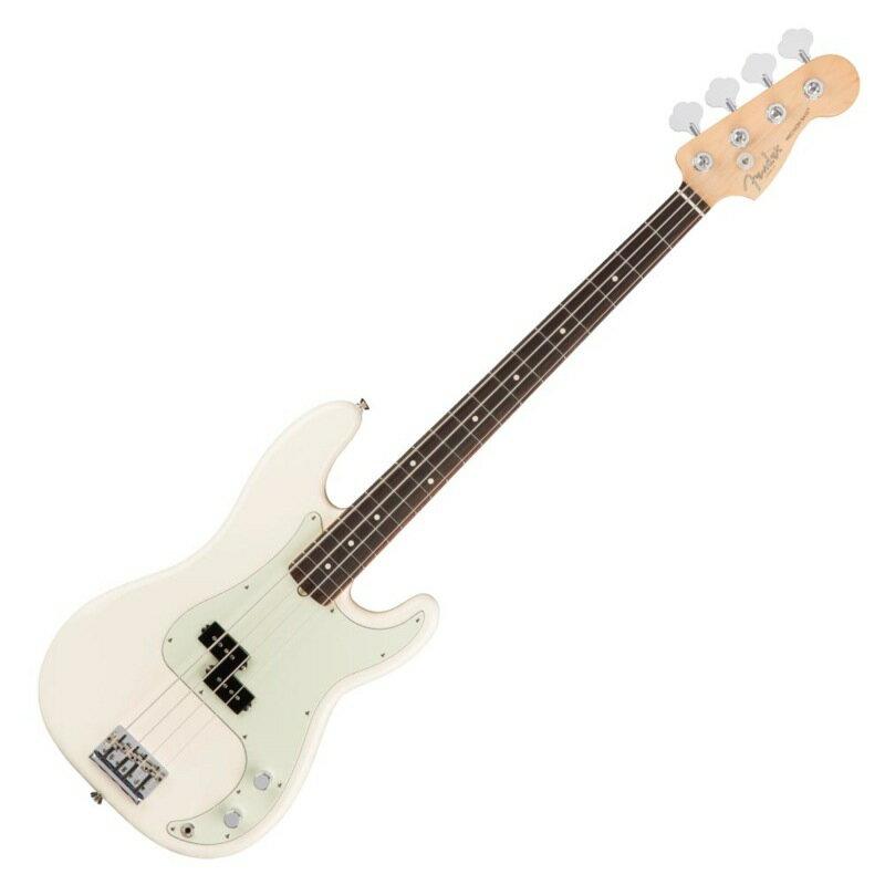 ベース, エレキベース Fender American Professional Precision Bass RW OWT