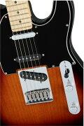 FenderDeluxeNashvilleTelecasterMN2TSBエレキギター