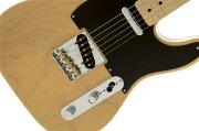 FenderClassicPlayerBajaTelecasterBLDエレキギター