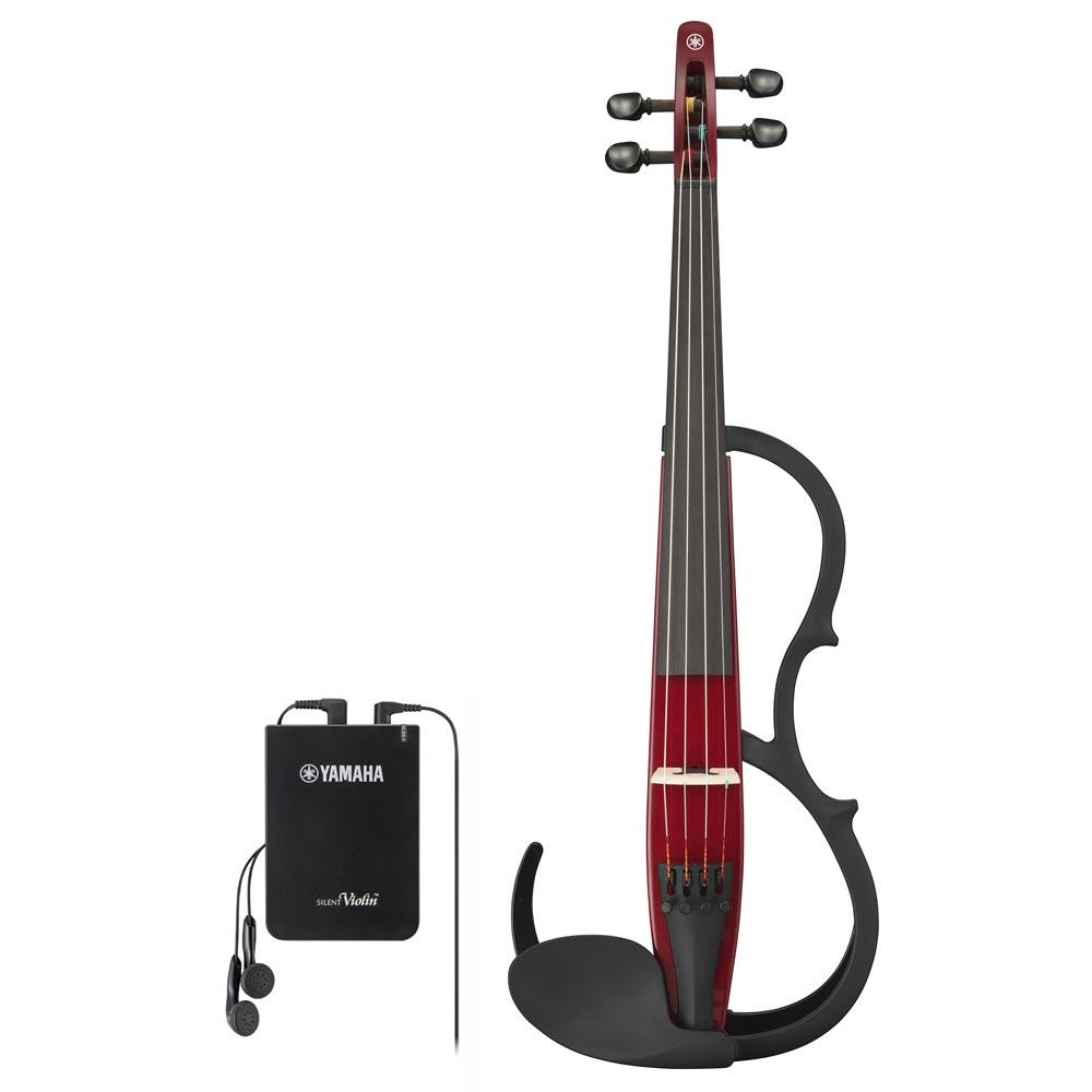 弦楽器, バイオリン YAMAHA YSV104 RD