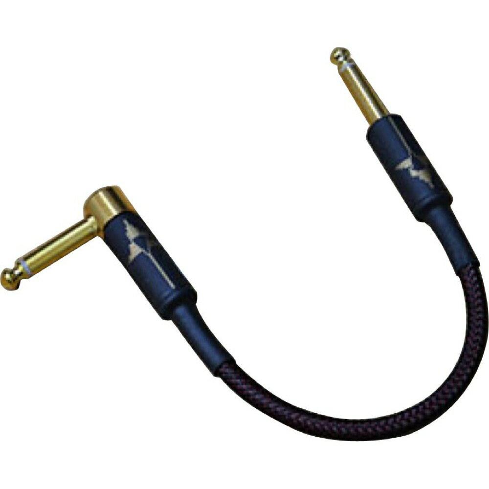 ケーブル, シールドケーブル NAZCA 119-07-LS03 HiFC PATCH 30cm LS