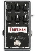 FriedmanDIRTYSHIRLEYギターエフェクター