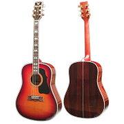 MORRISMG-705RBS50THアコースティックギター