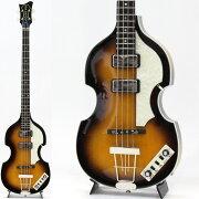 HofnerHCT500/1CVSBバイオリンベース