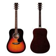 SXMD-170VSアコースティックギター