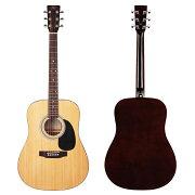 SXMD-170NAアコースティックギター