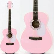LEGENDFG-15KWPKアコースティックギターアウトレット