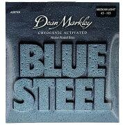 DeanMarkley2674ABlueSteelNPDBassStringsベース弦