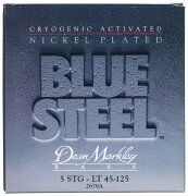 DeanMarkley2678ABlueSteelNPDBassStrings5弦ベース弦