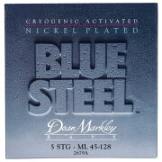 DeanMarkley2679ABlueSteelNPDBassStrings5弦ベース弦
