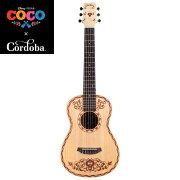 CordobaCocoMiniSPミニクラシックギター【予約受付中】