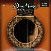 DeanMarkley2830MasterSeriesNylonNormalクラシックギター弦
