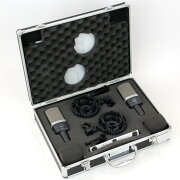AKGC214/STコンデンサーマイクステレオペアアウトレット