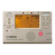 【予約受付中】YAMAHATDM-700Gゴールドチューナーメトロノーム
