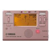 【予約受付中】YAMAHATDM-700Pピンクチューナーメトロノーム