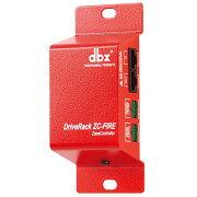 dbxZC-Fire壁面取付パネル型リモートコントローラー