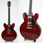 Gibson1988年製ES-335DotReissue【中古】