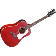 MORRISG-401WRエレクトリックアコースティックギター
