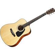 MORRISM-280NATアコースティックギター