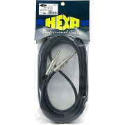HEXAモガミSCケーブルS-S5.0Mギターケーブル