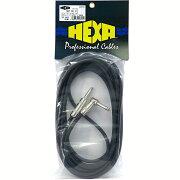 HEXAモガミSCケーブルS-L5.0Mギターケーブル