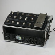 LINE6PODHDPROFBVShortboardMK-II4Uラックケース付属【中古】