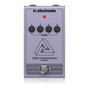 tcelectronic3rdDimensionChorusコーラスエフェクター