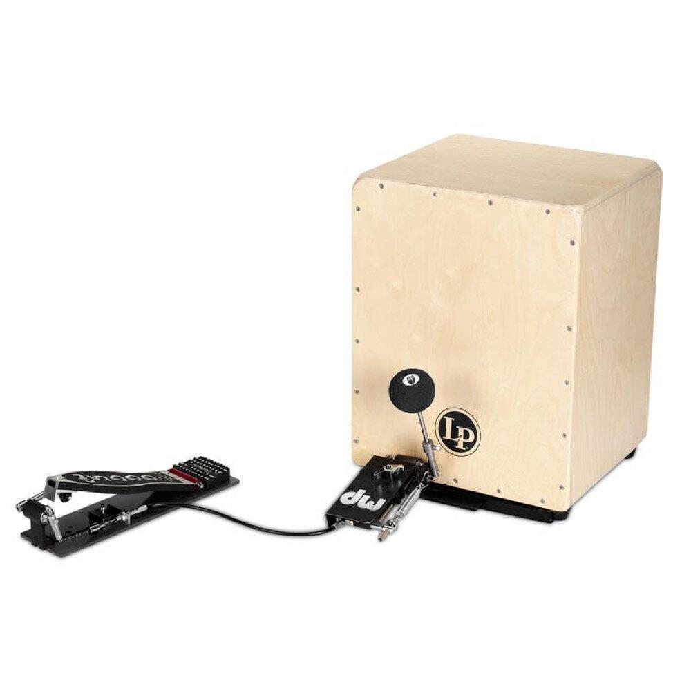 パーカッション・打楽器, その他 DW DW-5000CJ Cajon Pedal