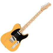 FenderAmericanOriginal'50sTelecasterMNButterscotchBlondeエレキギター