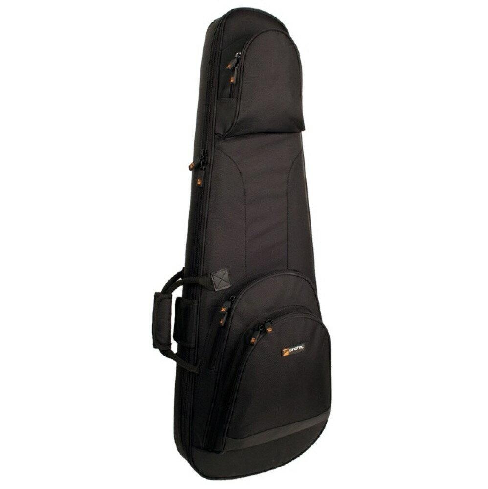 6位:PROTEC『CTG234 Contego PRO PAC Electric Guitar Case』
