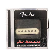 FenderHotNoiselessStratPickupsMiddle/Neckギター用ピックアップ