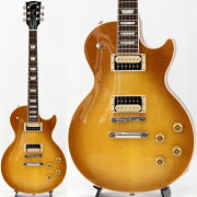 Gibson2017LesPaulClassicPlusTopHBHoneyBurstエレキギター