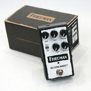 FriedmanBUXOMBOOSTギターエフェクター【中古】