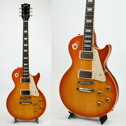 GibsonCustomShop2000HistoricCollection1959LesPaulReissuePlainTop【中古】
